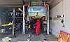 Reparatur von Motor, Getriebe und Karosserie
